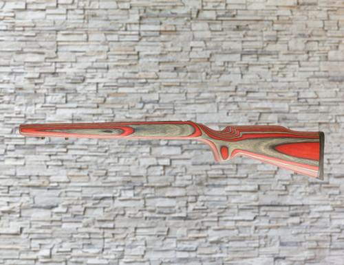 Boyds Rimfire Hunter Applejack Stock CZ 452 22WMR Bull Barrel Rifle