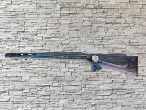 Boyds Varmint Thumbhole  Stock Sky CZ 452 22 WMR Bull Barrel Rifle