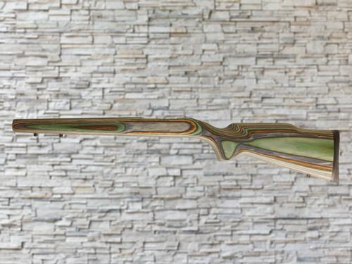Boyds Rimfire Hunter Wood Stock Forest Camo For Sako A1 SA Tapered Barrel Rifles
