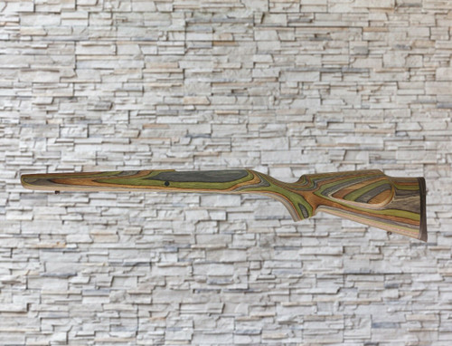 Boyds Classic Laminated Wood Stock Camo For Sako A7-S Short Action Rifles