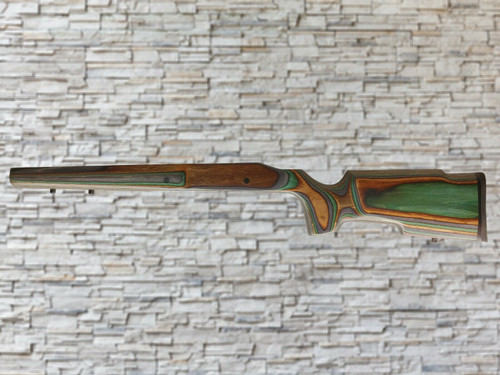 Boyds Pro Varmint Camo Stock Remington Sendero 700 Long Action Bull Barrel Rifle