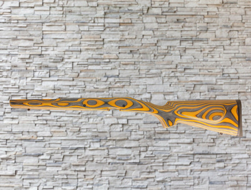 Boyds Classic Ripple Blaze Stock Remington 700 LA FB Detachable Mag 2nd