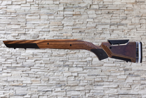 Boyds At-one Nutmeg Stock Remington 783 SA Factory Barrel Rifle
