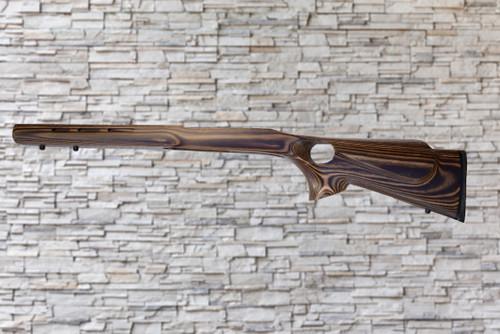Boyds Rimfire Varmint Thumbhole Nutmeg Wood Stock for Ruger 77/22