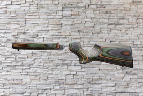 Boyds Field Design Camo Stock Thompson Center Encore Rifle