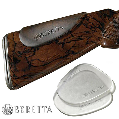 "Beretta Gel-Tek Cheek Protector .12"" Thickness Self-Adhesive"