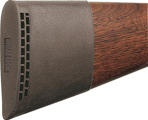 Butler Creek Deluxe Slip On Recoil Pad Medium Brown 50326