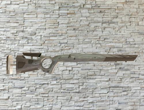 Boyds At-One Thumbhole Pepper Stock Remington 783 LA Factory Barrel Rifle