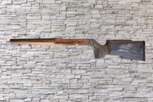 Boyds Pro Varmint Stock Camo Mossberg 702 Plinkster Rifle