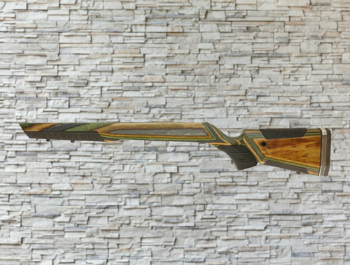 Boyds At-One Adjustable Camo Stock Savage 93E/93R/MKII Factory Barrel Rifle