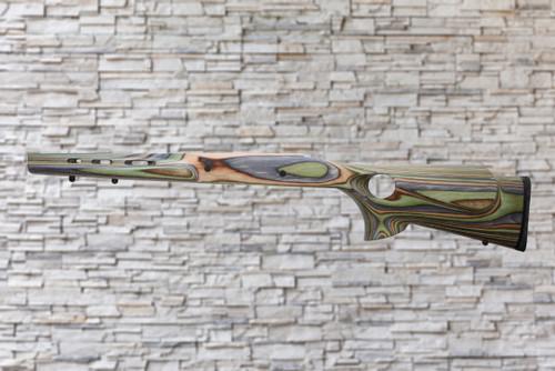 Boyds Featherweight Camo Stock Marlin Xs7 Short Action Factory Barrel Rifle