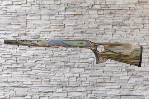 Boyds Featherweight Thumbhole Camo Stock Savage A22 .22LR Rifle