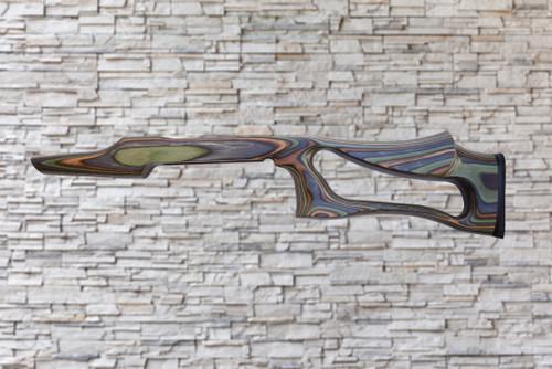 Boyds SS Evolution Forest Camo Stock Marlin 795 Clip Fed Rifle