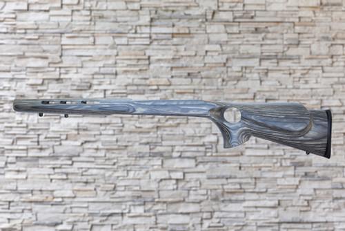 Boyds Rimfire Varmint Thumbhole Pepper Stock Ruger 77 .17WSM Rifle