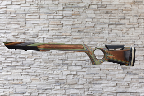 Boyds At-One Thumbhole Camo Stock CZ 457 and 457 Varmint Rifle