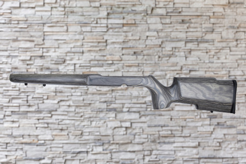 Boyds Pro Varmint Pepper Stock Mossberg 702 Plinkster Rifle
