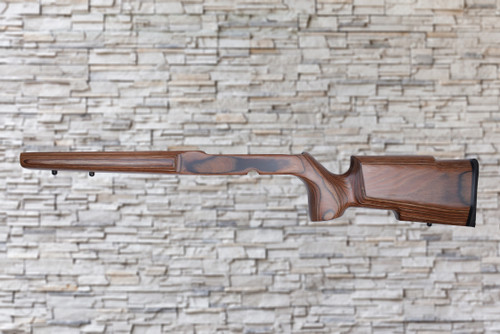 Boyds Pro Varmint Stock Nutmeg Mossberg 702 Plinkster Rifle