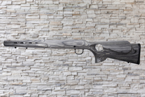 Boyds Featherweight Pepper Stock Lithgow La102 Short Action Factory Barrel Rifle