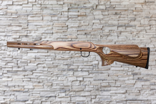 Boyds Featherweight Nutmeg Stock Lithgow La102 Short Action Factory Barrel Rifle
