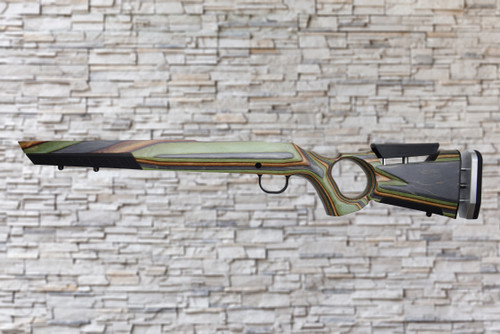 Boyds At One Thumbhole Camo Stock Lithgow La102 Short Action Factory Barrel Rifle