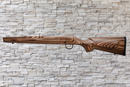Boyds Classic Nutmeg Stock Lithgow La102 Short Action Factory Barrel Rifle