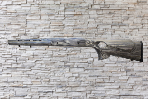 Boyds Featherweight Pepper Stock Remington 700 SA ADL Factory Barrel Rifle