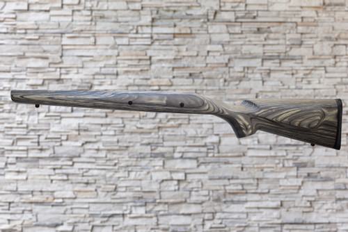 Boyds Classic Pepper Stock Remington 700 SA ADL Factory Barrel Rifle