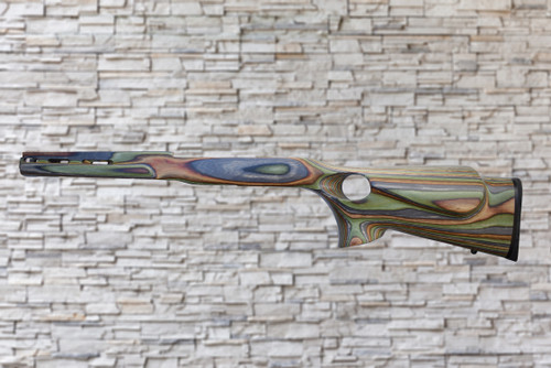 Boyds Featherweight Thumbhole Camo Ruger Mini 14/30 Rifle