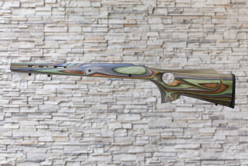 Boyds Featherweight Camo Stock Mossberg 100 ATR Short Action Rifle