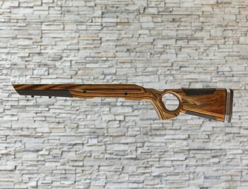 Boyds  At-One Thumbhole Nutmeg Stock Remington 710/770 Factory Barrel Rifle