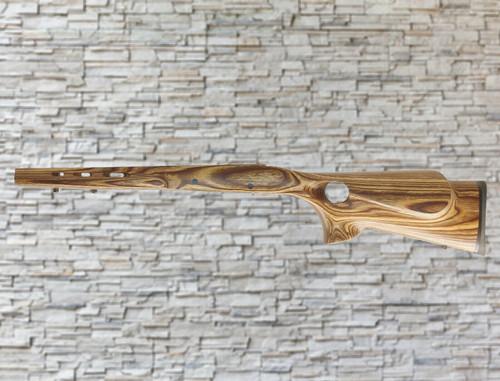 Boyds Featherweight Nutmeg Stock Weatherby Mark V Long Action Rifle