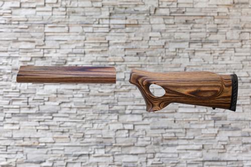 Boyds Sterling Nutmeg Stock & Forend Remington 1100 20 Gauge Shotgun