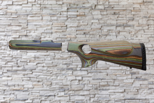 Boyds Sterling Stock & AP Forend Camo Remington 870 12 Gauge Shotgun