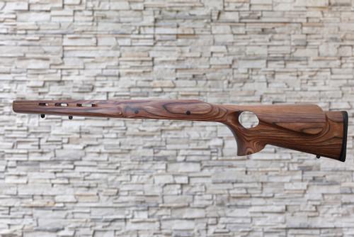 Boyds Featherweight Nutmeg Stock Remington 700 BDL Short Action Factory Barrel Rifle