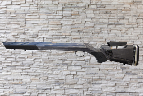 Boyds At-One Pepper Stock Savage 64/62 Bull Barrel Rifle