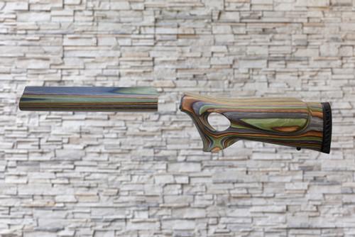 Boyds Sterling Camo Stock & Forend Remington 1100 20 Gauge Shotgun