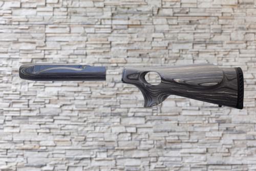 Boyds Sterling Stock & Forend Pepper Remington 870 20 Gauge Shotgun
