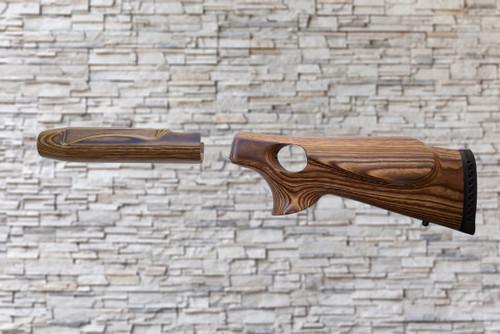 Boyds Sterling Stock & Forend Nutmeg Remington 870 20 Gauge Shotgun