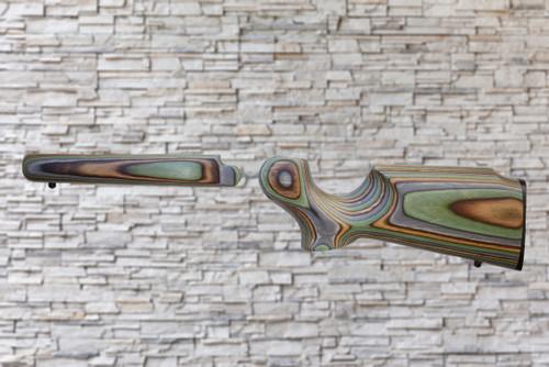 Boyds Field Design Camo Stock Thompson Center Encore Muzzleloader Rifle
