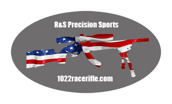 1022 RACE RIFLE