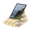 Tablet Beanbag - Cube Yellow