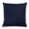 Opulent Super Soft Velvet Cushion - Ferns (Available in 2 Sizes)