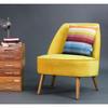 Opulent Velvet Cushion - Pixel Stripes