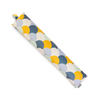 Draught Excluder - Scandi Hills Yellow
