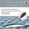 Bolster Cushion - Wave Flow