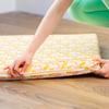 Zabuton Floor Mat - Flower Power