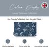 Christmas Tablecloths - Mistletoe Navy