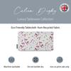 Christmas Tablecloths - Robin & Berries Light Grey