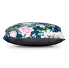 Opulent Velvet Cushion - Sweet Peony