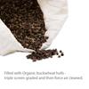 Organic Buckwheat 0.5kg Refill Bag